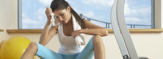 Нарушение менструального цикла: 10 факторов