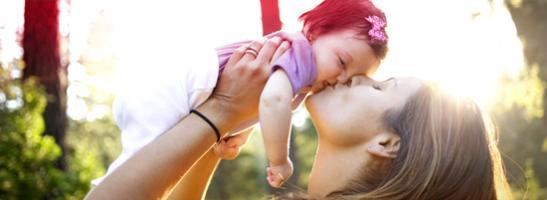 Ваш цикл после рождения ребенка