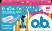 o.b.<sup>&reg;</sup> ProComfort™ Mini