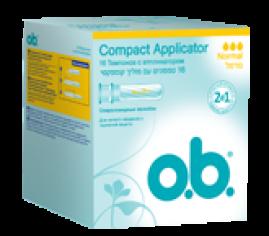 Compact Applicator Normal